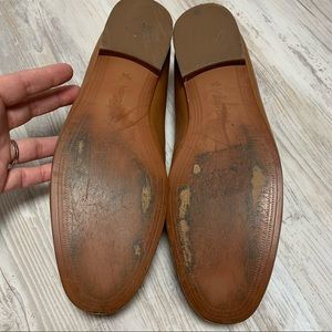 Sam Edelman Shoes - Sam Edelman Brown Leather Lucie Loafer 9.5M